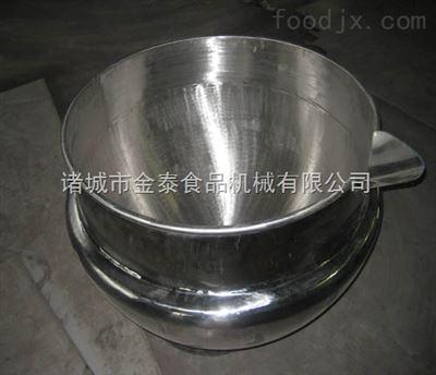 300L蜂蜜调配罐搅拌夹层锅