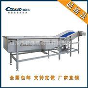 WQW-CL-5000/6000/700-浸泡清洗机-洗菜机 净菜加工机械厂家 Z新款浸泡清洗机