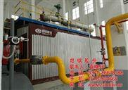 燃气锅炉原理和卧式热水锅炉