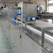 巧克力澆注生產線 巧克力設備 巧克力機械 巧克成型機 巧克力流水線