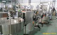 奶粉灌装生产线/铝合金罐生产线-天津奶粉灌装生产线