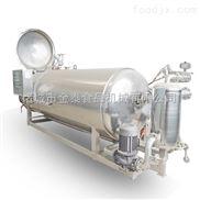 1200-3600-高温酵素菌不锈钢杀菌设备