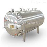 不銹鋼水浴式單鍋殺菌鍋