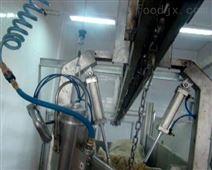 青岛富禾隆 牵牛机|牛屠宰机械设备