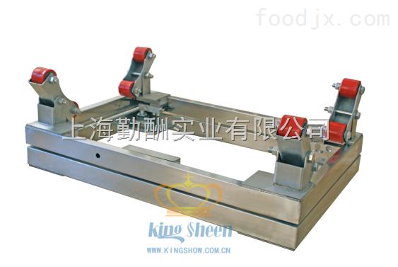 SCS-10T电子钢瓶秤勤酬热销性质比高