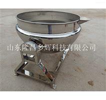 電加熱可傾式夾層鍋