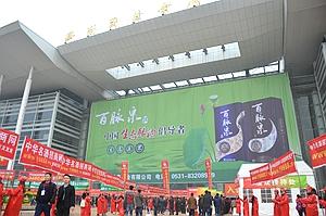 2016第10届中国(山东)国际食品加工及包装机械展览会