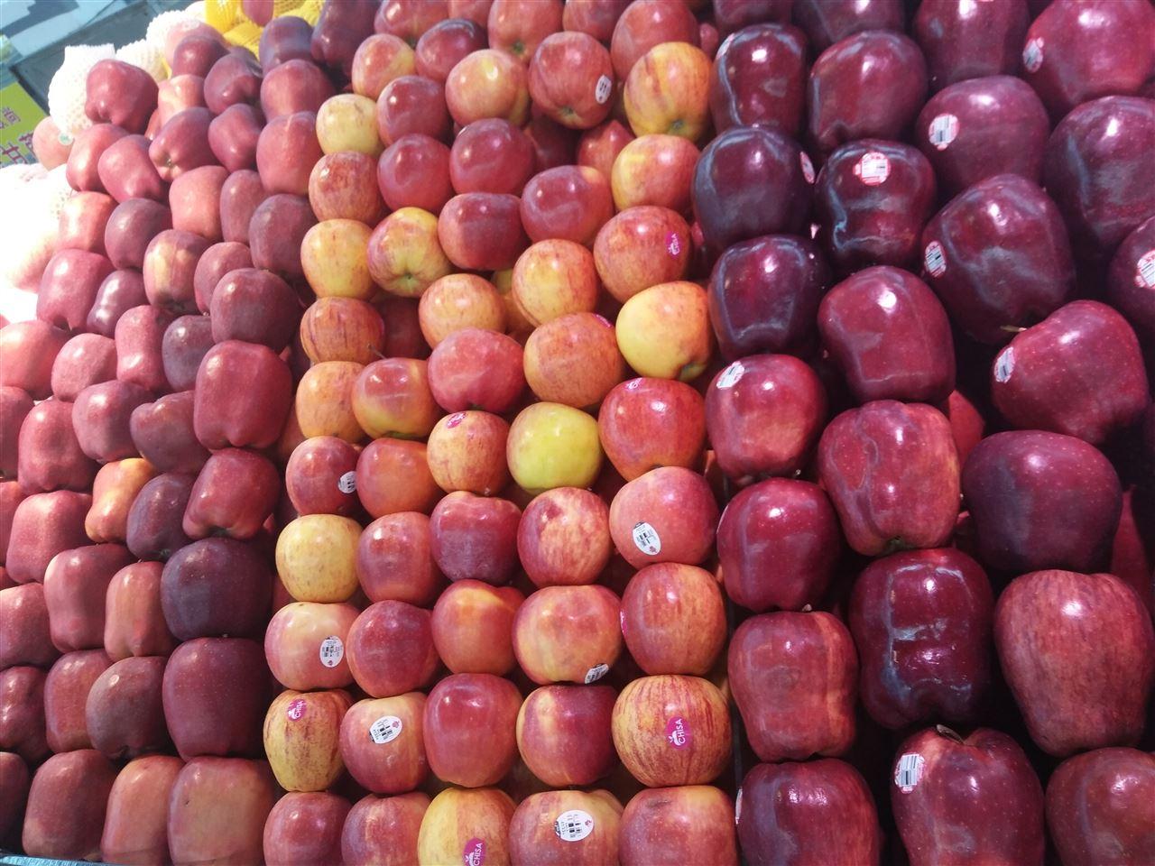 陶朗行业预测:消费升级将推动水果市场增长