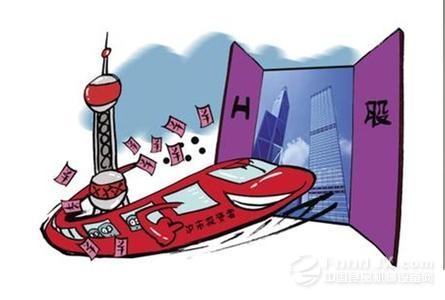 沪港通开启在即 利好食品包装机械设备等相关行业