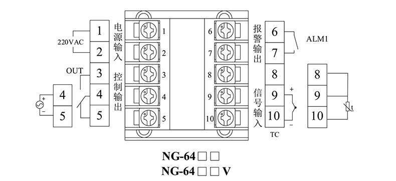 n-6000-智能温度控制器-上海亚泰仪表有限公司