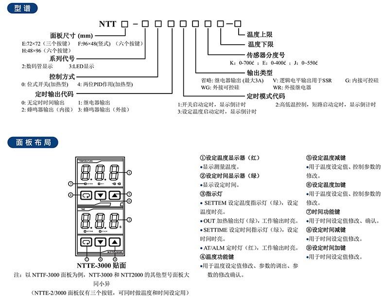 ntth/f-2000-烫画机设备控制器