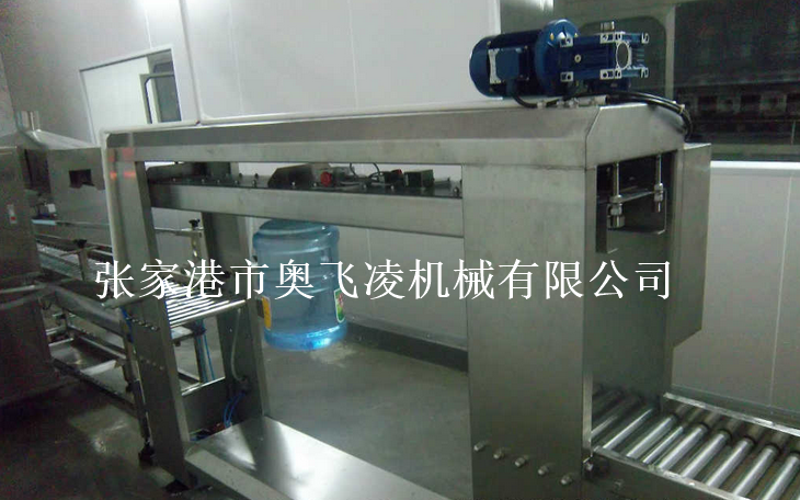18l桶装水灌装设备生产线