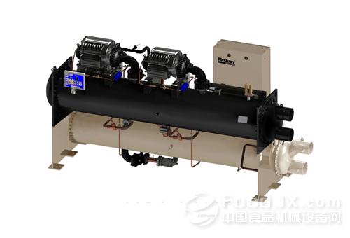 汉钟精机:引领创新磁悬浮离心压缩机技术_冷柜,冷库