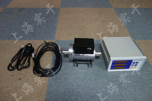 数字式动态扭力测试仪