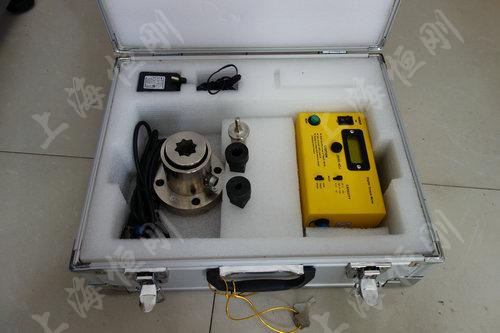 冲击扭力检测仪