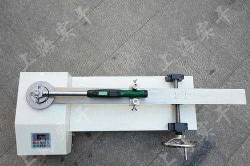 SGNJD型扭力扳手检定仪