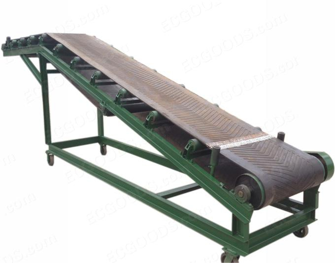 产品库 食品通用设备 输送设备 皮带输送机 dy4031 可移动式升降皮带图片