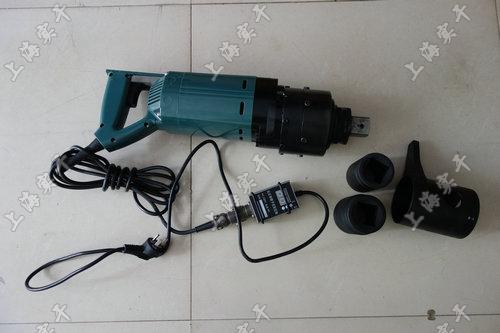 1500-3500N.m调节扭矩电动扳手