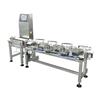 分选电子秤品质保证专业安装重量分级机 为8个级别