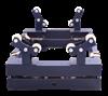 SCS2T带打印功能不锈钢电子钢瓶秤