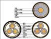 YJV22/8.7/15KV-1*240交联电缆